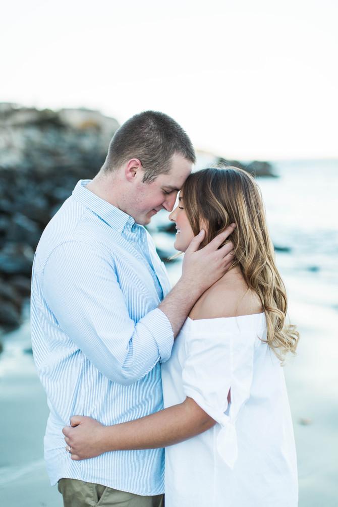 Grace & Nate Engagement