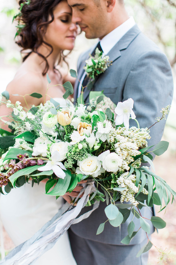 Green Weddings | Sustainable & Eco-Friendly Options for Your Wedding with Green House Project