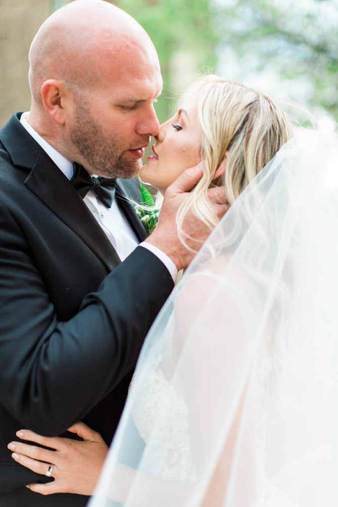Klady & Todd | Portland, Maine Wedding