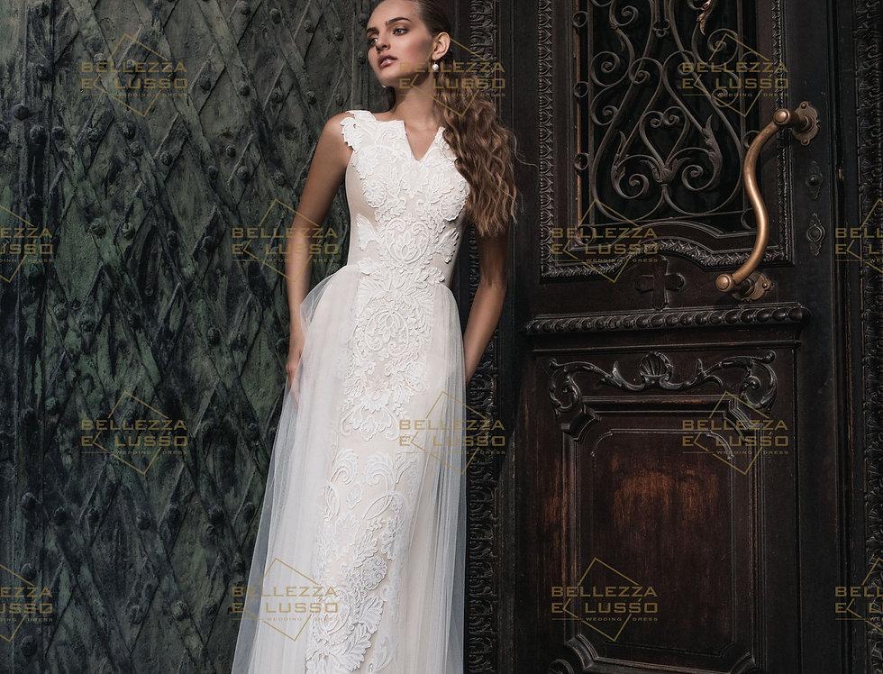 שמלת כלה ג׳וי