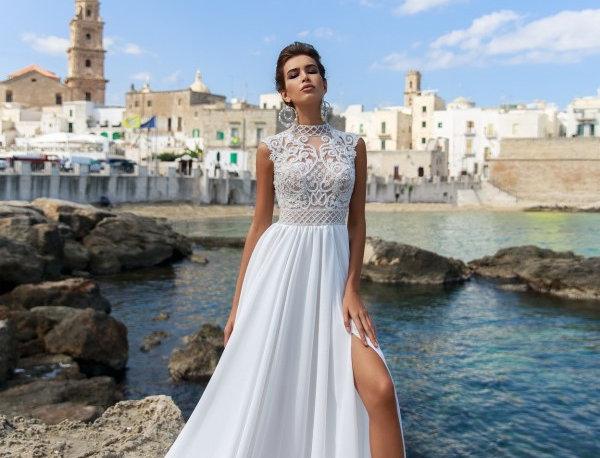 שמלת כלה האוונה