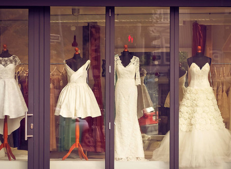 הדרך הנכונה לקנות שמלת כלה