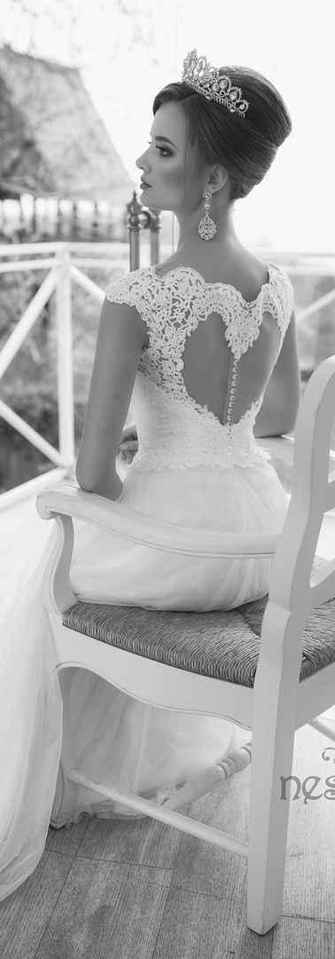 עיצובי שמלות כלה