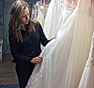 שמלות כלה בבאר שבע