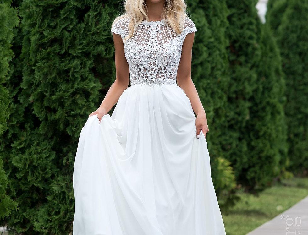 שמלת כלה רנה