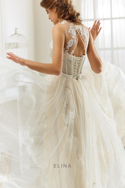 שמלות כלה קלילות