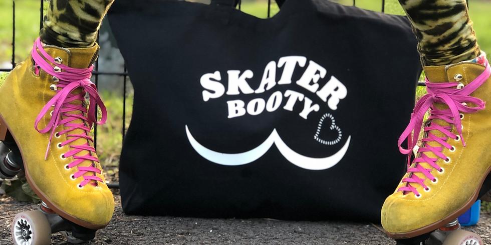 Skate Flex Y4S FREE 4 part Series