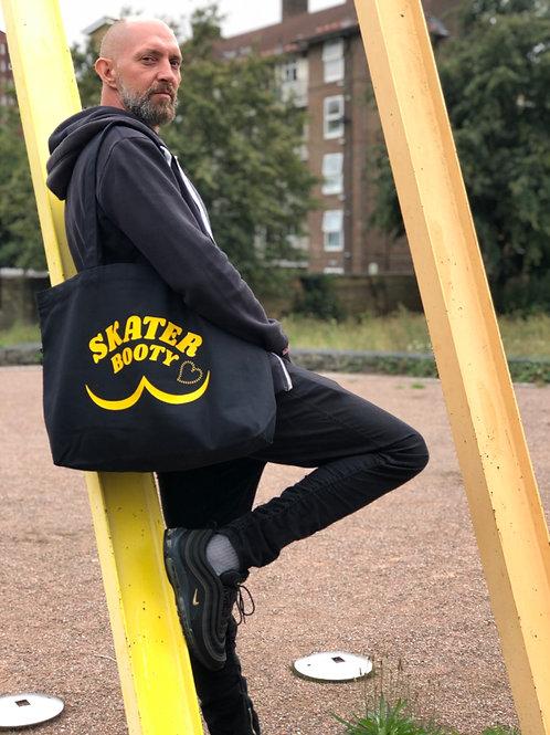 Skater Booty Deluxe Shopper - PREORDER