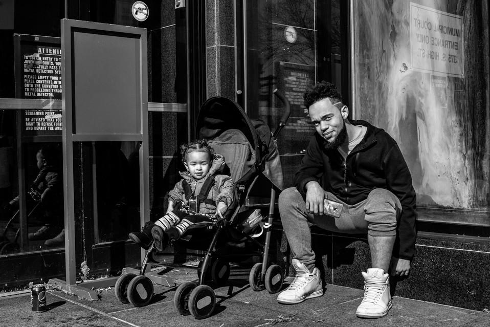 Candid & Street Portraits, 2019