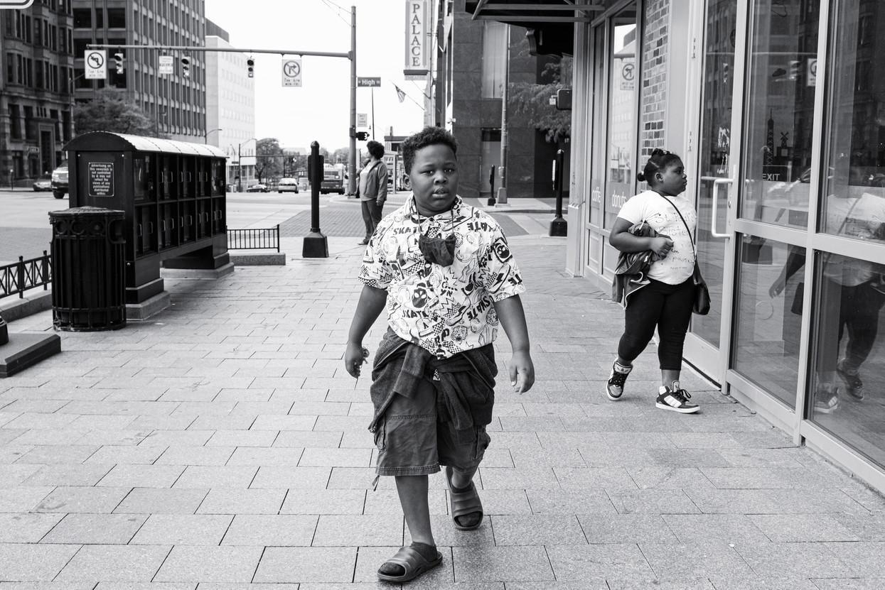 Broad Street Stroll, 2020