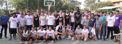 Sports Ambassadors_Taylor Univ.