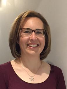 Anne Crocker, Ph. D.