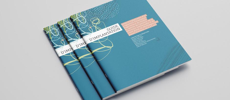 Lancement d'un guide d'implantation d'un programme d'évaluation diagnostique