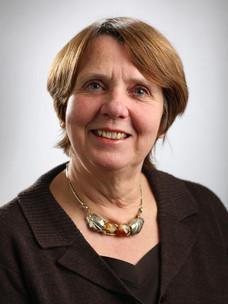 Céline Mercier, Ph.D.