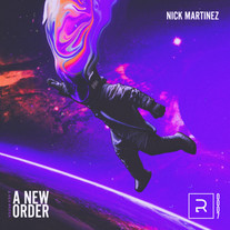 Nick Martinez - A New Order