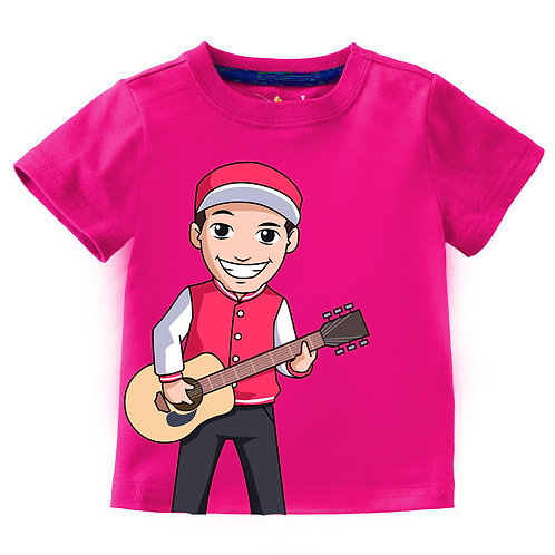 Coach Joel Kids T-Shirt