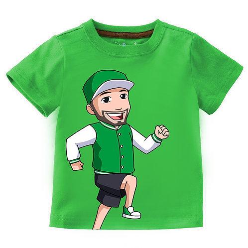 Coach Hooch Kids T-Shirt