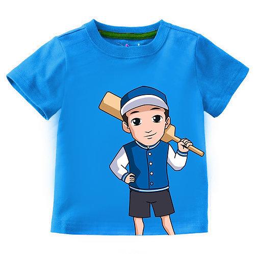 Coach Shane Kids T-Shirt