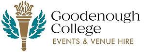 High Res - Goodenough_events-logo - JPEG