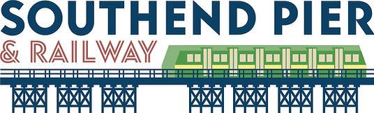 Southend Pier Logo - Landscape - CMYK.jp