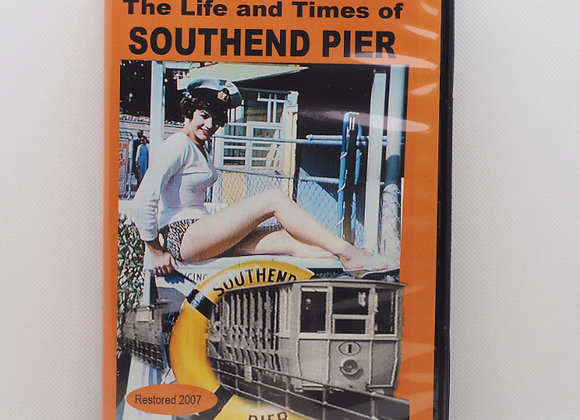 The Life and Times of Southend Pier | DVD