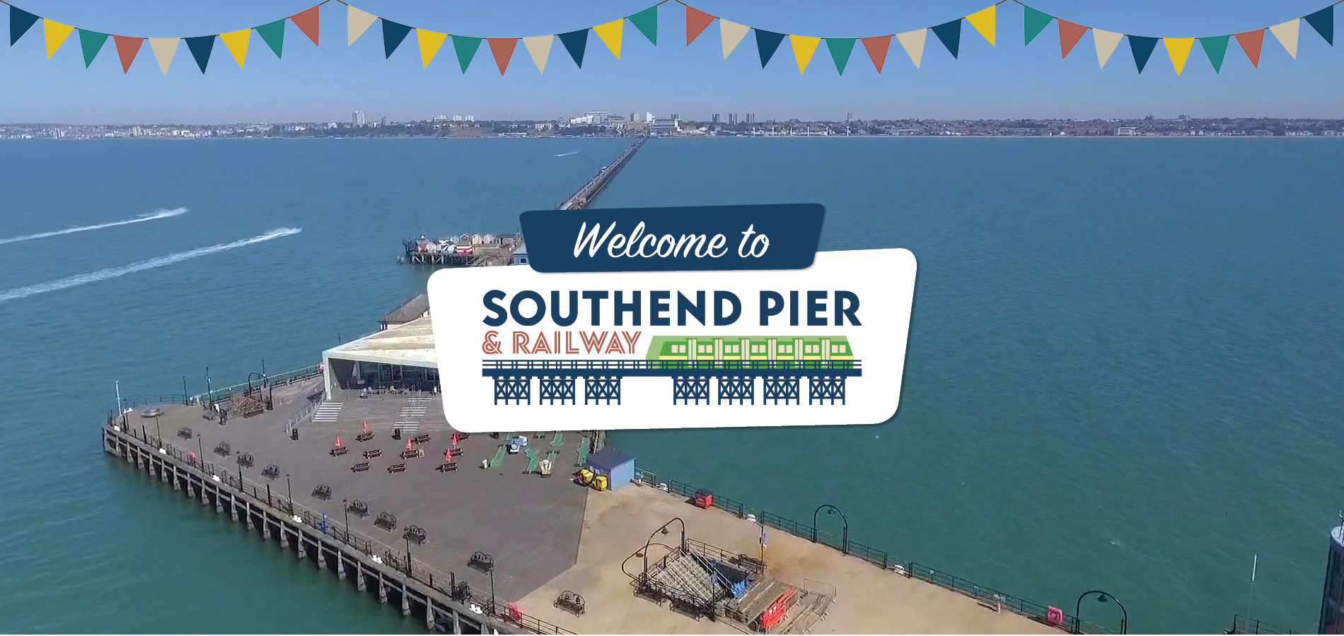 Southend Pier Hero Video Holding Image2.