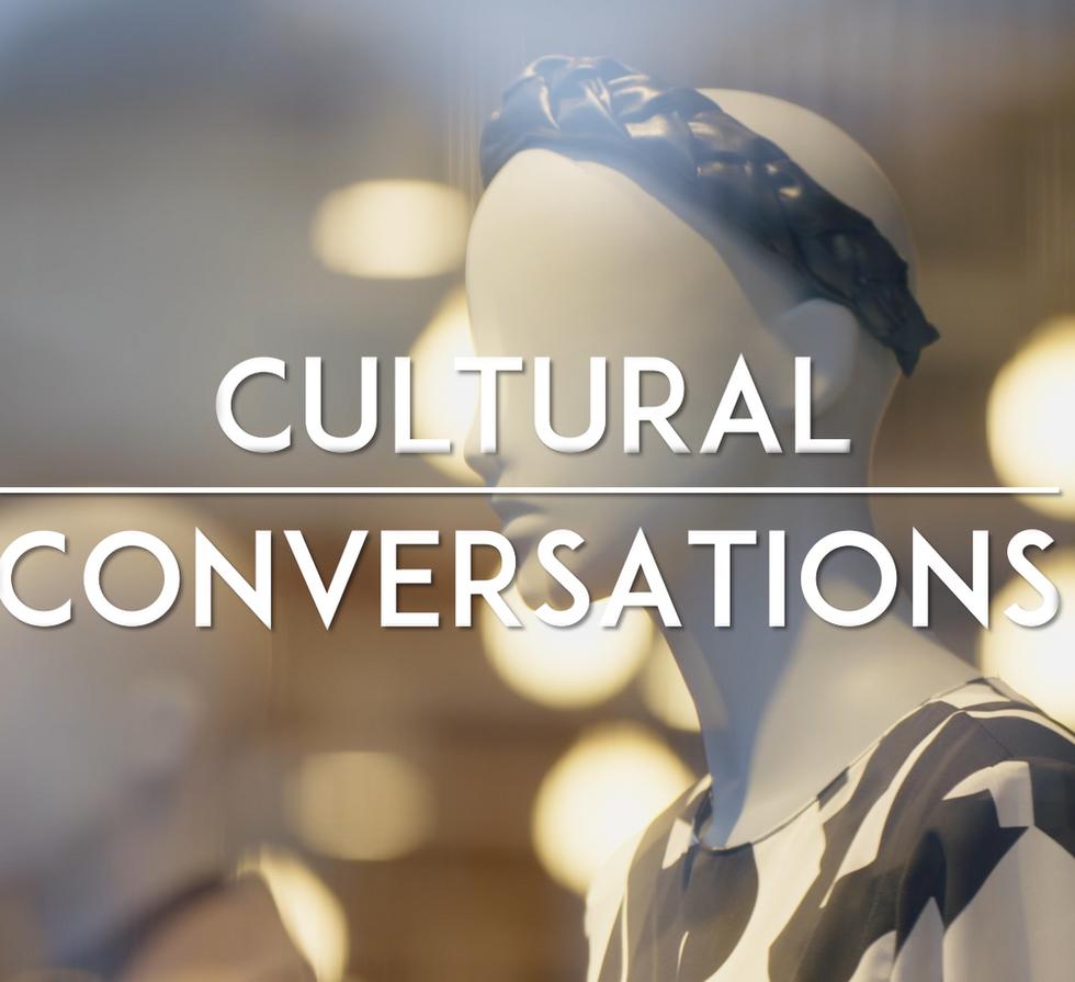 Cultural Conversations .mp4