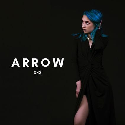 SH3 - Arrow album art.jpeg