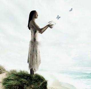 A vida acontece: basta abrir mão do controle e confiar!