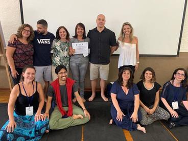 Certificado em Mindfulness