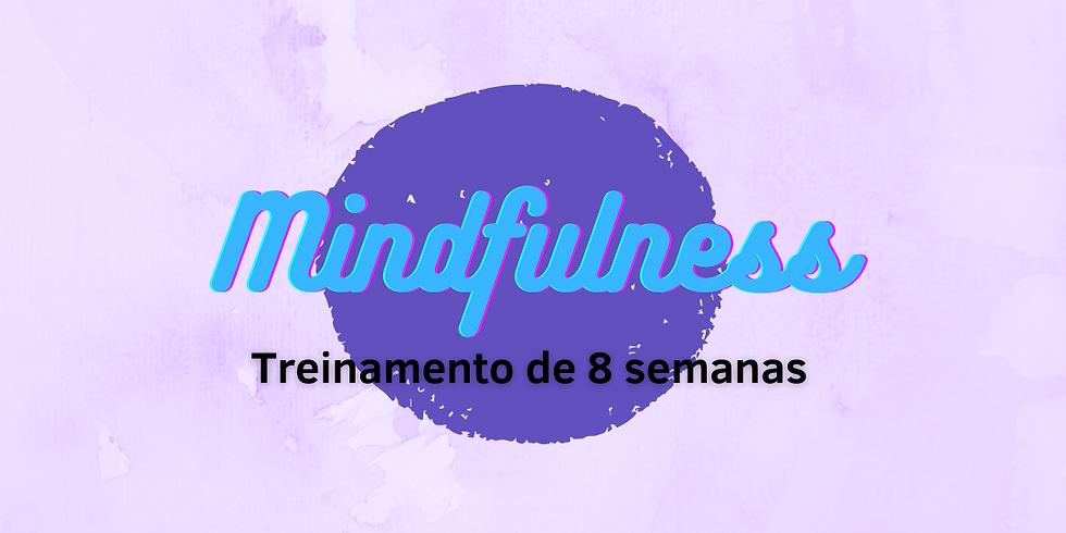 Treinamento de 8 semanas Mindfulness