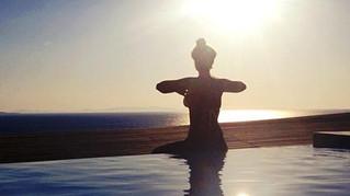 Segredos da meditação: meditação é alimento para a alma