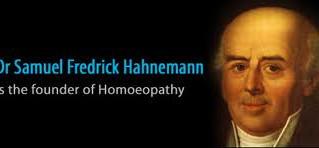 Homeopatia- Ciência e arte de curar