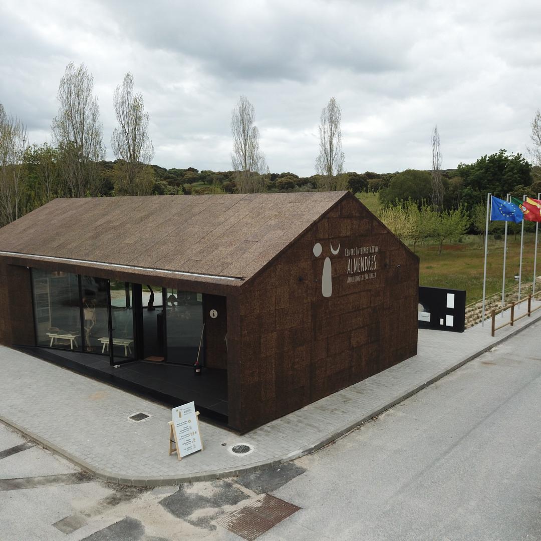 Centro Interpretativo dos Almendres