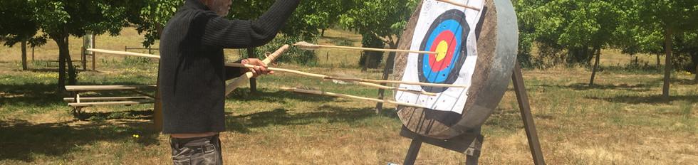 Workshop Armas Pré-históricas