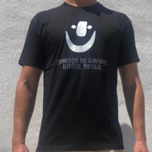 """T-shirt """"Cromeleque dos Almendres"""" #2"""