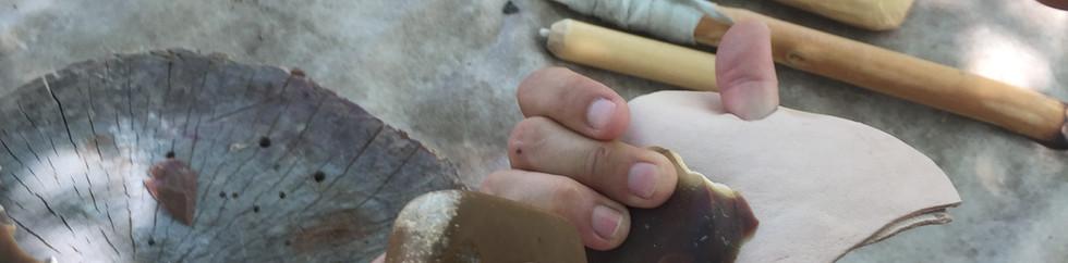 Workshop de Talhe de Pedra