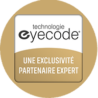opticien expert essilor eyecode