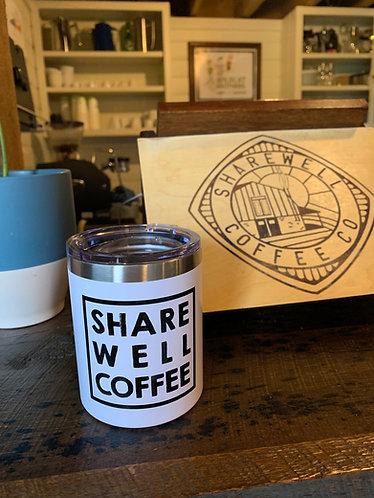 ShareWell Mug Club