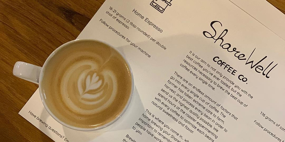 Barista Class - Let's Make Espresso!