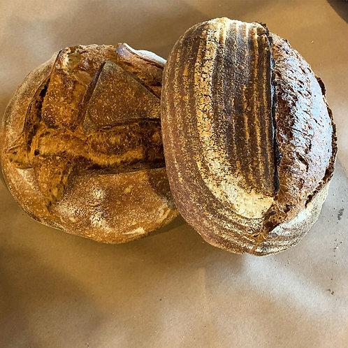 Pullman Bread  - Weekly Pre-Order