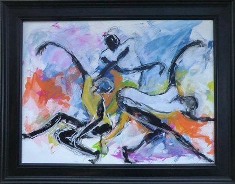 Thornton's Dancer - $700