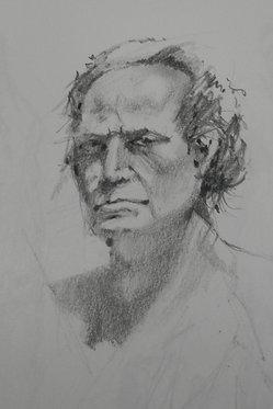 Drawing Classes with Lionel Sanchez