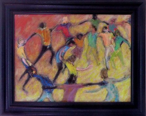 A Dance for Everyone - $350