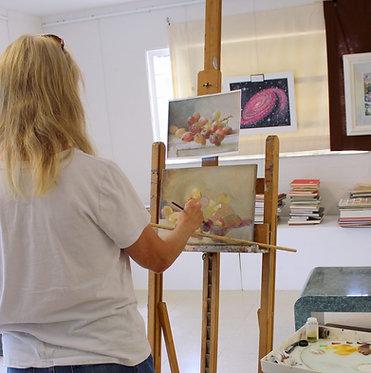 Register for art class HERE!