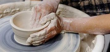 Evening Pottery Wheel with Denise Phillbrook