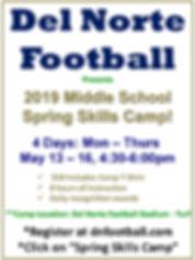 2019 Spring Skills Camp Flyer.jpg