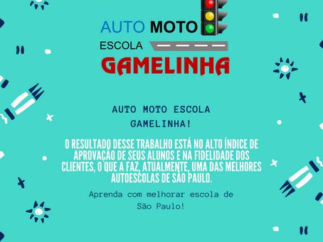 Aprenda com a melhor auto escola de São Paulo