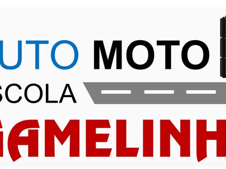 Sejam Bem Vindos Auto Moto Escola Gamelinha feita prá você!