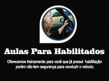 Aulas Para Habilitados - Auto Moto Escol